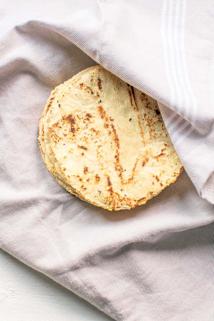 How To Make The Best Corn Tortillas The Tortilla Channel