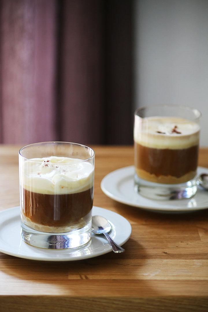 The most delicious Dulce de Leche coffee