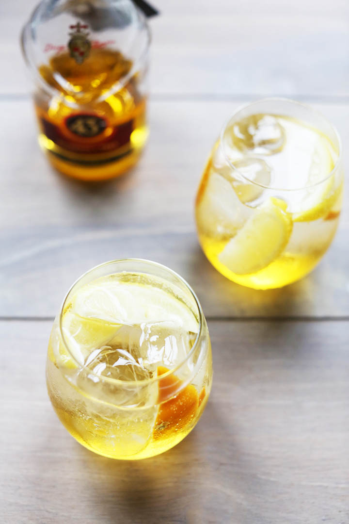 Licor43 balon portrait III