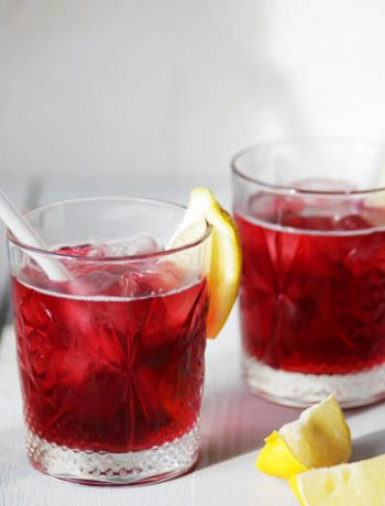 Taste of Summer Tinto de Verano II