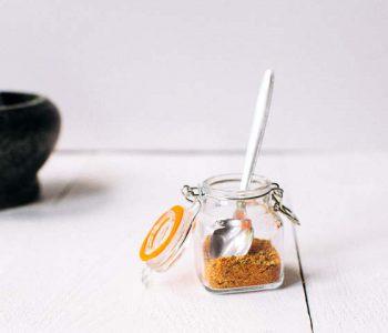 Chili powder mix that you will absolutely love. Easy to make #chilipowder #homemadechilipowder #chiliseasoning #chili