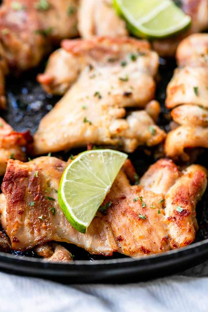 Want to marinate your chicken and try something new? Try this Tequila lime marinade recipe because you will love it. It is fresh and flavorful! Visit thetortillachannel.com for the full recipe #thetortillachannel #tequilalimemarinade #tequilamarinade #tequilalimemarinaderecipe #marinaderecipe